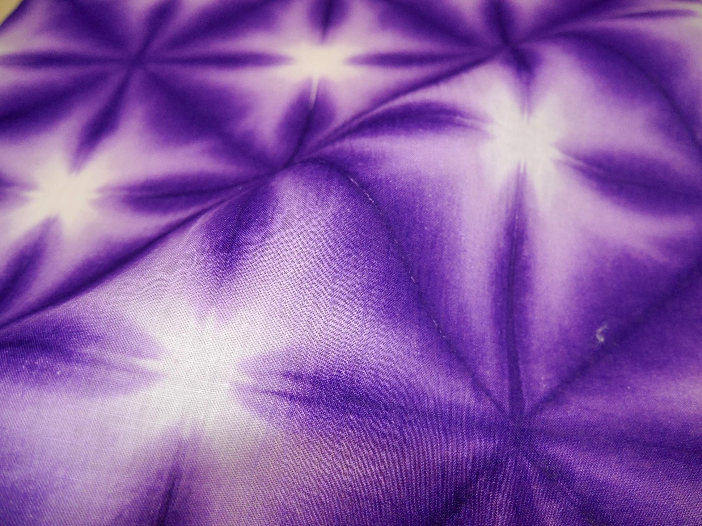 雪花絞紫アップ